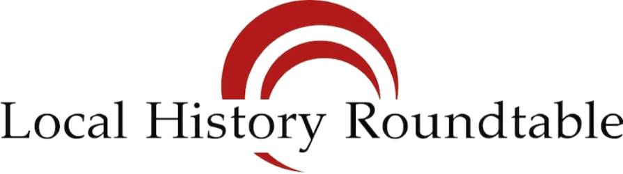 Annual Local History Roundtable logo